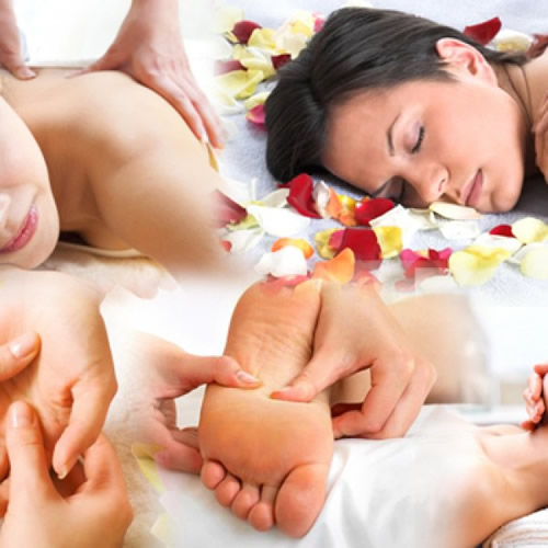 Full Body Massage Therapy Home Service, Lagos, Abuja, Nigeria