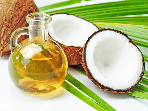 Coconut Oil Massage in Lagos, Nigeria